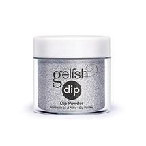 Harmony Gelish - Dip Powder - Forever Fabulous Marilyn Monroe - Diamonds Are My  - $17.77