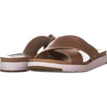 UGG Kari Slide Sandals 916, Rose Gold, 10 US - £23.69 GBP