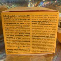 NEW IN BOX FRESH Brazilian Bum Bum Cream Full Size 8.1oz image 5