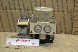 2004-2009 Mitsubishi Galant ABS Pump Control OEM MR955673 Module 101-5E1 - $18.49