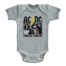 Pink Floyd Dark Side Of The Moon Heart Beat Baby Romper Onezies 6-24 Month