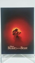 1992 Pro Set - Disney's Beauty and the Beast Complete Master Set + 2 Ins... - $17.33