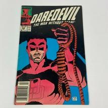Daredevil Marvel Comics #268 Jul 1989 Comic Book - $9.89