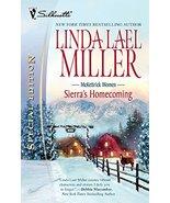 Sierra's Homecoming (The McKettrick Series #5) Linda Lael Miller - $6.46