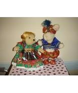 Muffy Vanderbear & Hoppy VanderHare Fortune Tellers - $28.99
