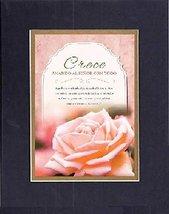 GoodOldSaying - Poem in Spanish - Crece Amando al Senor Con Todo . . 8x10 Biblic - $11.14