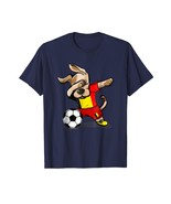 Dog Fashion - Dog Dabbing Soccer Belgium Jersey Shirt Belgian Football T... - $19.95+