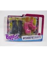 MGA Bratz #Shoefiesnaps - New - Style #3 - 537083 - $6.64