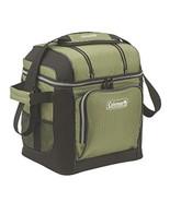 Coleman 30 Can Cooler - Green - $36.36