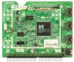Sanyo 1LG4B10Y11200 Z5WT Digital Board 1LG4B10Y11200 - $19.32