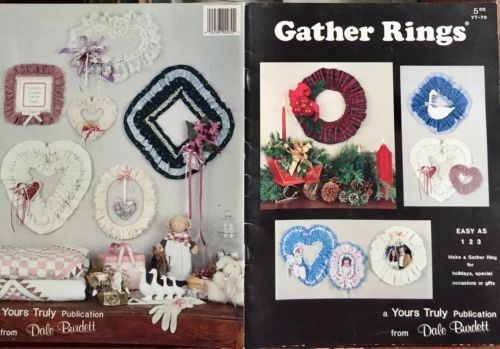 Gather Rings Craft Booklet Easy As 1 2 3 Make A Gather Ring For Holidays Speci..