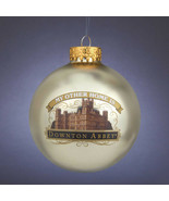 """""""My Other Home is """" Downtown Abbey Christmas Ornament  By Kurt Adler-Hol... - $12.99"""
