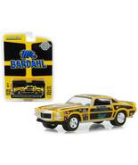 1970 Chevrolet Camaro Mr. Bardahl Hobby Exclusive 1/64 Diecast Model Car... - $31.00