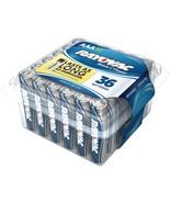 Rayovac Alkaline Batteries Reclosable Pro Pack (aaa, 36 Pk) RVC82436PPJ - $33.03