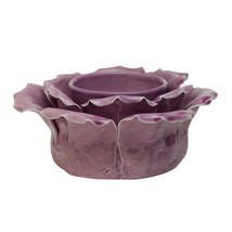 Purple Petal Scentsy Warmer  - $24.99