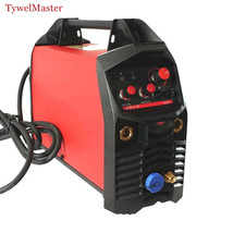 TywelMaster Professional 200A IGBT TIG MMA Welding Machine Hot Start HF ... - $447.00