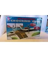 HO Scale Life-Like Operating Crossing Gate Kit, #433-8314 BNOS - $29.70