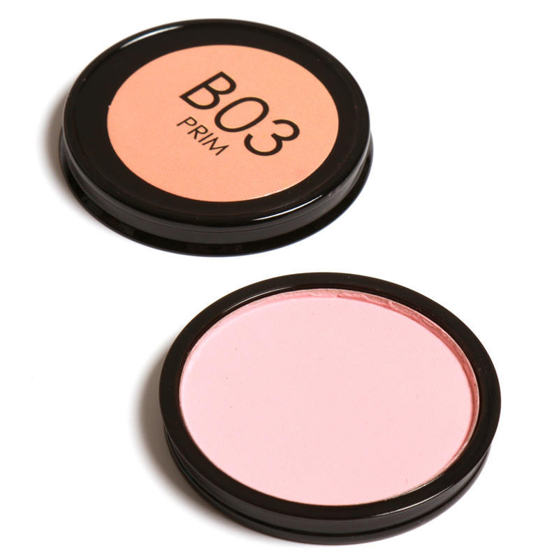 FOCALLURE 6 Colors Blush Makeup Cosmetic Natural Pressed Blusher Powder Palette