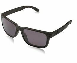 Oakley Holbrook Woodgrain W/ Prizm Daily Polorized Sunglasses - $183.00