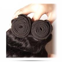 Hair Company Peruvian Water Wave Bundles - 8inches, Natural Color - $35.00