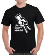 Biker Wave Tshirt - $17.99+