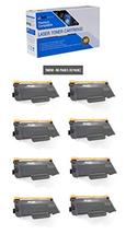 Inksters Compatible Toner Cartridge Replacement for Brother TN850 High Y... - $123.97