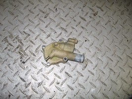YAMAHA 2002 GRIZZLY 660 4X4 WATER PUMP COVER  PART 29,100 - $20.00