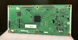 """Shrp 40"""" LC-40LE830U RUNTK4910TPZE T-Con Timing Control Board Unit - $28.90"""