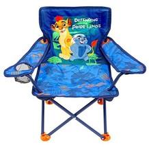 Lion Guard Fold N Go Chair - $25.24