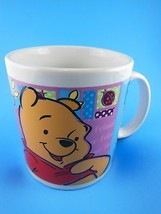 "Disney Winnie The Pooh & Tigger Mug BE FRIENDLY Houston Harvest + 3.75"" ... - $14.84"