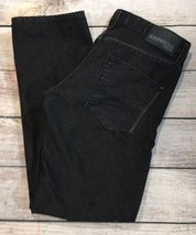 Express Jeans 29 Rocco Slim For Straight Leg A - $13.35