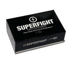 Superfight: 500-Card Core Deck - $36.34