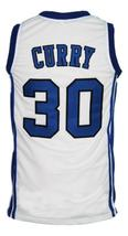 Seth Curry #30 College Basketball Jersey Sewn White Any Size image 4