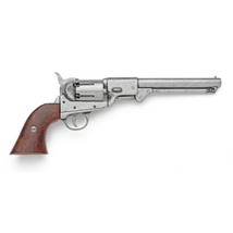 Civil War Replica Griswold & Gunnison Confederate Antique Grey Finish Pi... - $99.95