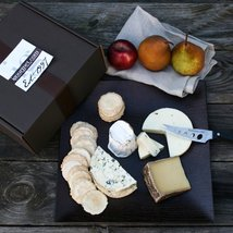 Platinum Collection of Cheeses in Gift Box (30 ounce) - $72.99