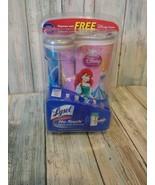 Lysol No Touch Automatic Soap Dispenser 1 Count Kill Bacteria princess NIB - $23.38