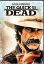 The Quick and the Dead Dvd - $10.99