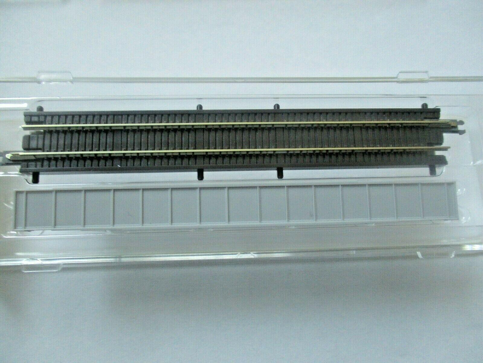 Micro-Trains Micro-Track # 99040951 Girder Bridge  (Gray)   Z-Scale