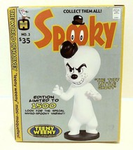Harvey Comics Teeny Weeny Spooky The Tuff Little Ghost Mini Maquette 172 of 1500 - $119.99