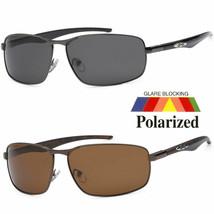 New Polarized Metal Mens Anti Glare Fishing Cycling Driving Sport Sunglasses - $8.90+