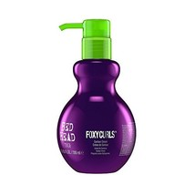 Tigi Tigi Bed Head Foxy Curls Contour Creme 6.76 Oz, 6.76 Oz - $19.79