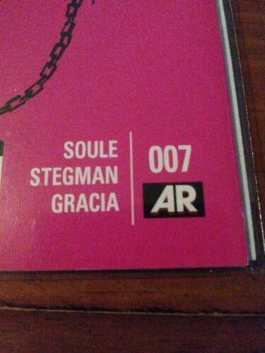 Inhuman marvel 007 Comic Book