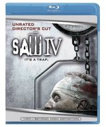 Saw IV [Blu-ray]   - $0.00