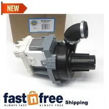 Dishwasher Pump Motor for W10510667 Whirlpool W11032770 - $66.68