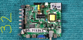 MAIN BOARD PT# LDD.M3393.B FURRION MD# FEFS39D8A 100% FULL WORKING - $50.00