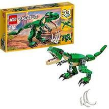 LEGO Creator - Grandes Dinosaurios (31058) - $32.43