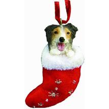 Australian Shepherd Santa's Little Pals Ornament - $11.95
