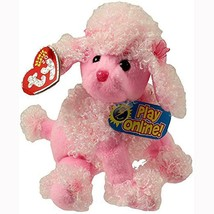 Duchess Pink Poodle Online Ty Beanie Baby MWMT - $9.85