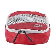 NEW LEWIS N CLARK ELECTROLIGHT SMALL MICRO PACKING CUBE RED - $151,24 MXN