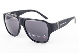 Tag Heuer 9100 Black / Gray Maria Sharapova Sunglasses TH9100 102 - $175.91